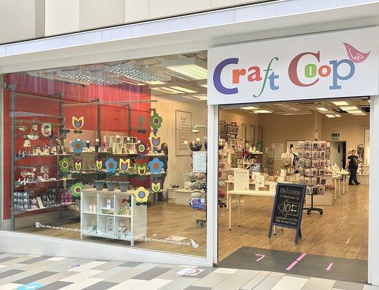 Craft Coop Camberley