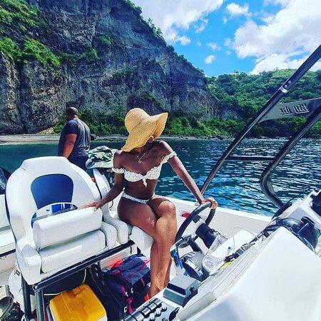 Bleue Evasion Martinique