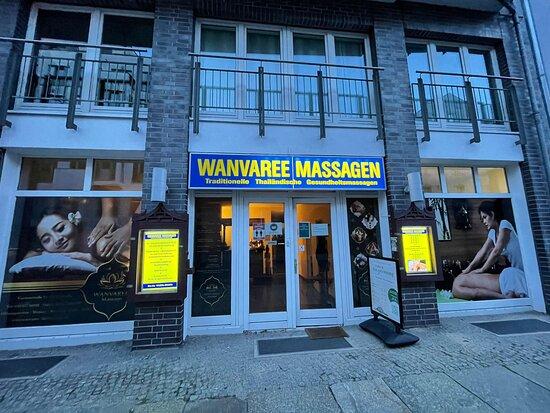Wanvaree Thaimassage