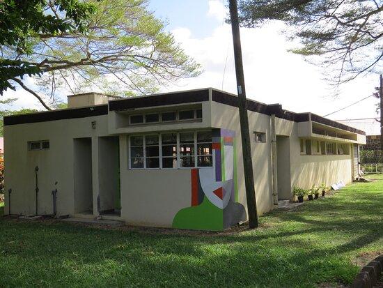 Studio 44 Mauritius