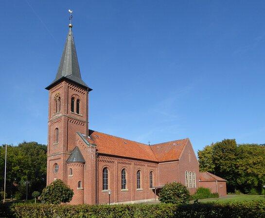 Katholische Kirche St. Mariä-himmelfahrt