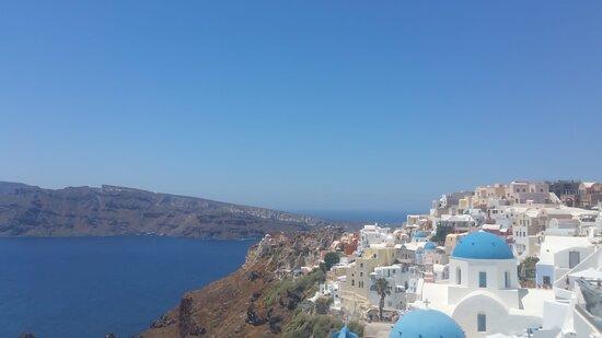 Santorini, Grekland: ❤❤Lovely memories!❤❤ (the European summer of 2019)