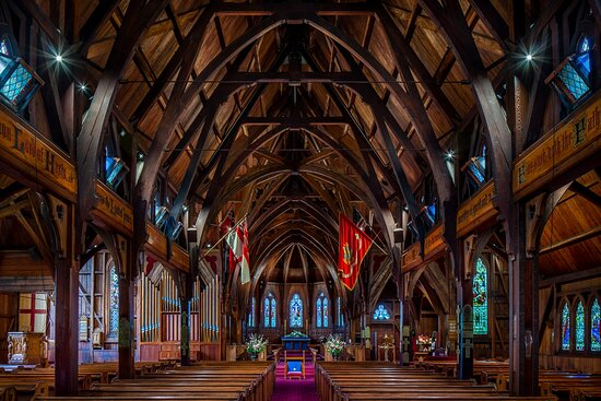 Gamle St. Pauls Katedral