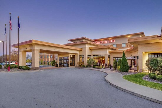 Hilton Garden Inn Milwaukee Airport