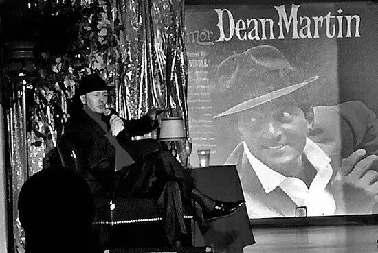 Dean Martin and Friends Celebrity tribute show: Dean Martin & Friends Oct 2021