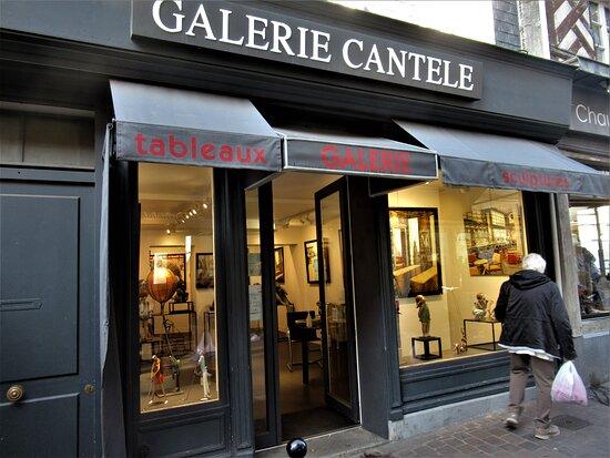 Galerie Cantele