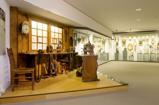 German Clock Museum