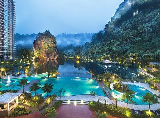 The Haven All Suite Resort, Ipoh