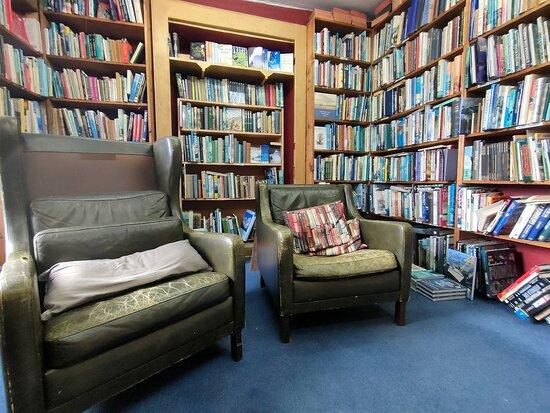 Addyman Books