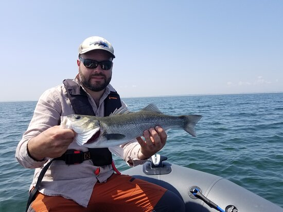 Normandie Pêche Sportive
