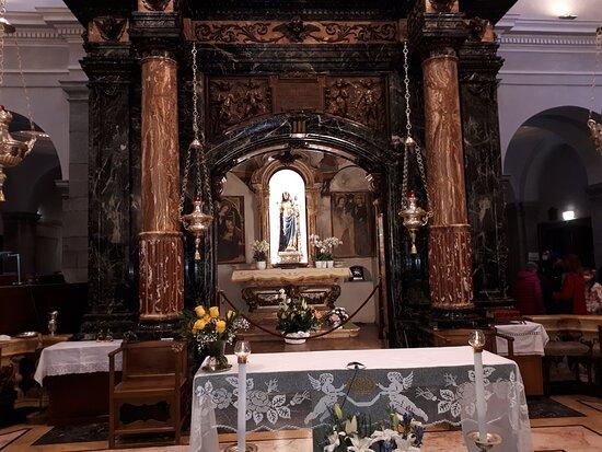 Basilica Inferiore (antica)