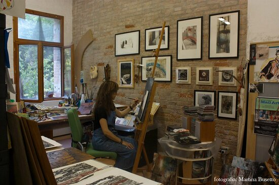 Itaca Art Studio di Monica Martin