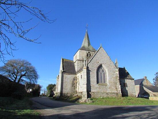 Chapelle Notre-Dame de Cran
