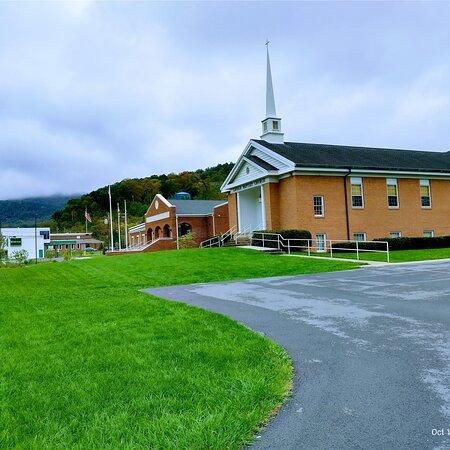 La Vale Baptist Church
