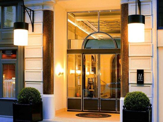 Hotel Carlton Lyon - MGallery Collection