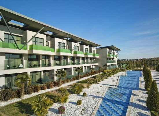 Hotel La Finca Resort