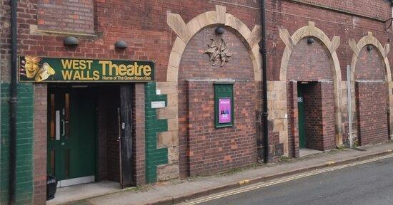 West Walls Theatre