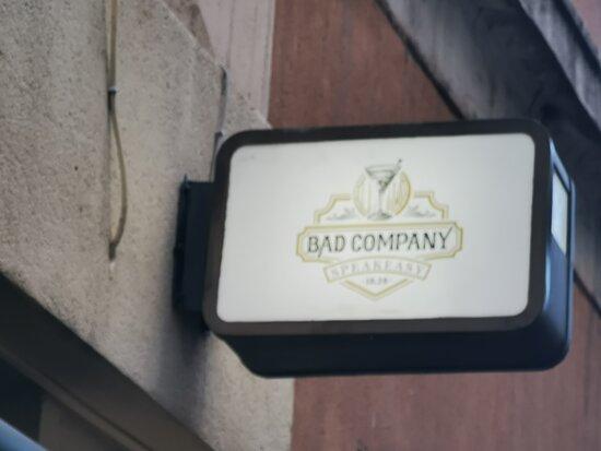 Bad Company 1920