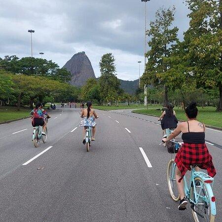 Esplendor Bike Tour