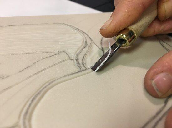 Cardiff Print Workshop