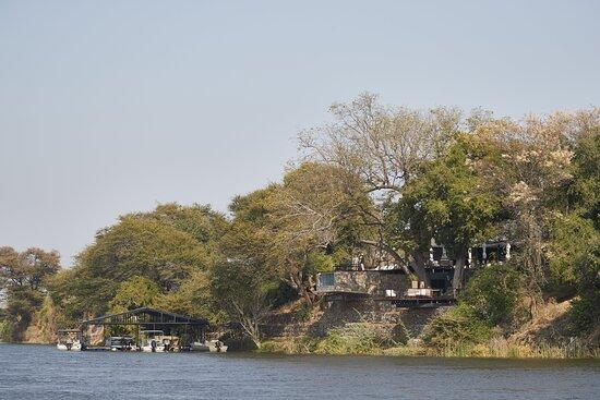 Lower Zambezi National Park صورة فوتوغرافية