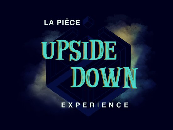 Upside Down Experience