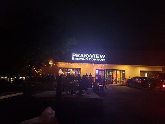 Peak View Brewing Company Llc