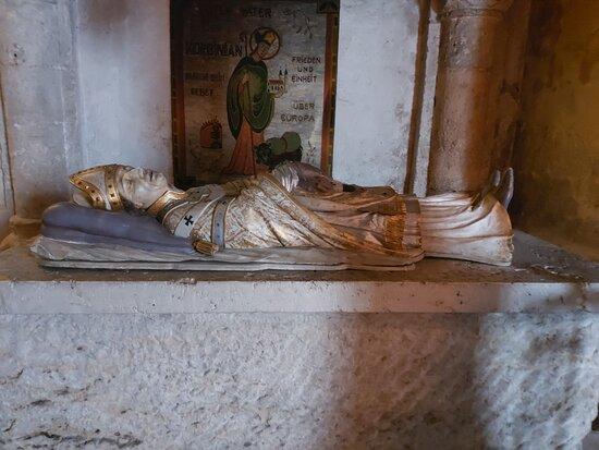 Der Freisinger Dom St. Maria und St. Korbinian