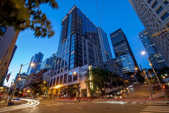 Hotel 1000, LXR Hotels & Resorts