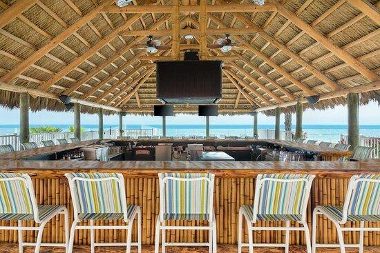 Hampton Inn Daytona Beach / Beachfront