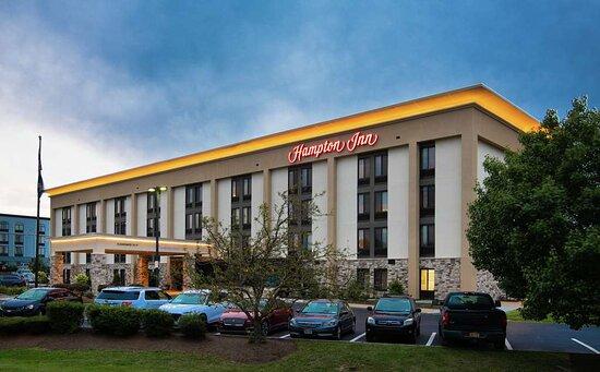 Hampton Inn Erie-South