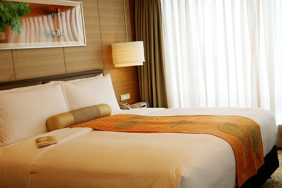 โรงแรม อินเตอร์คอนติเนนตัลเอเชียน่าไซ่ง่อน