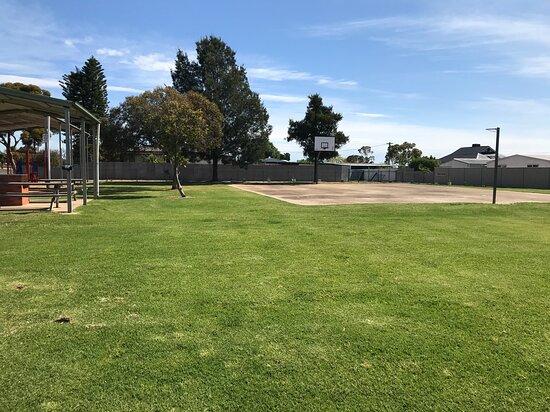 Gray Park Playground