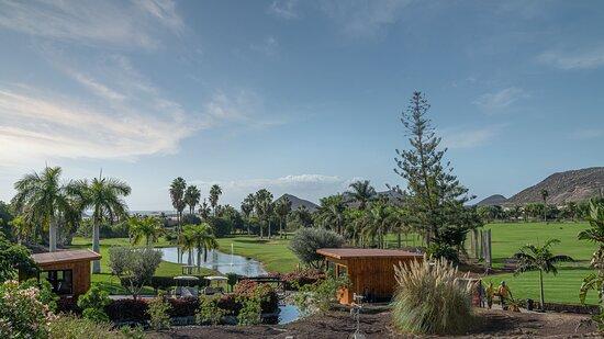 Los Palos Centro de Golf