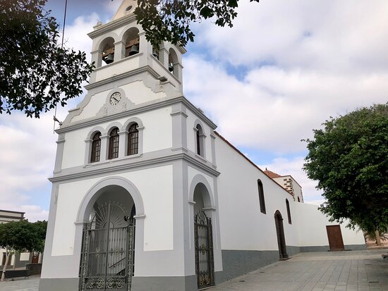 Iglesia Ns Del Rosario (Our Lady of the Rosary)