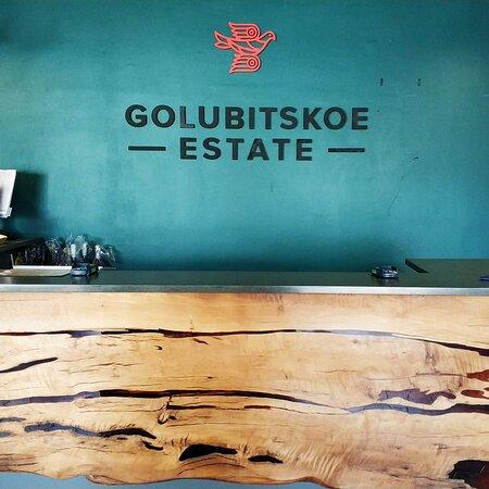 Golubitskoe Estate