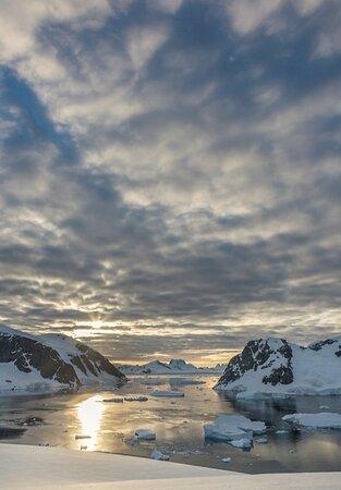 Antarctica: Antartide 98