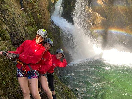 Parque Natural Saltos Pocolpen
