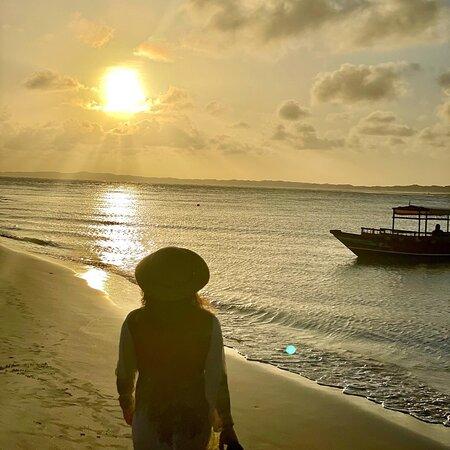 Manda Island صورة فوتوغرافية