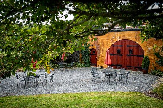 Anyela's Vineyards