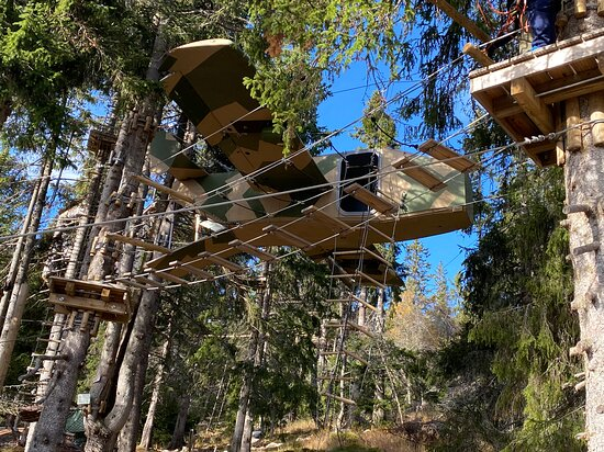 Rjukan Klatrepark