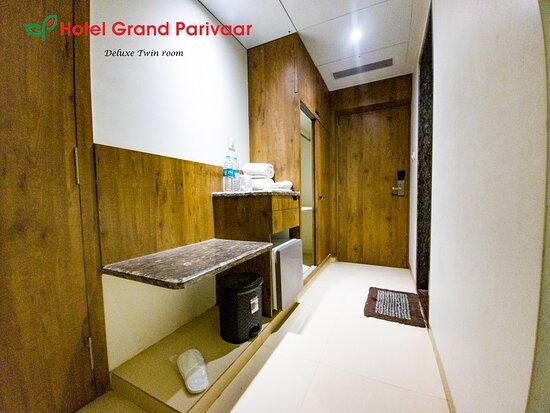 Pictures of Hotel Grand Parivaar - Takeghoti Photos - Tripadvisor