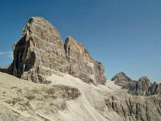 Alta Via delle Dolomiti n. 5