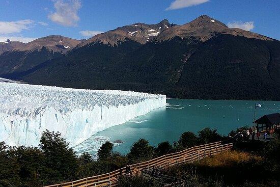 Circuit de 13 jours Bariloche et Calafate avec Ushuaia et Puerto...
