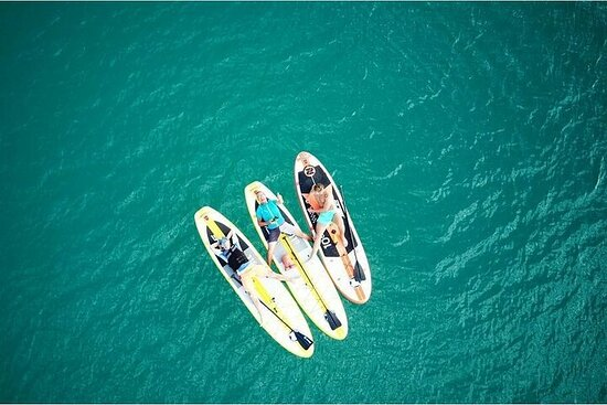 Stand Up Paddle for Small Groups in San Benedetto del Tronto