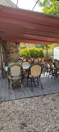 Rosnay, Francia: Votre restaurant