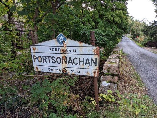 Portsonachan Picture