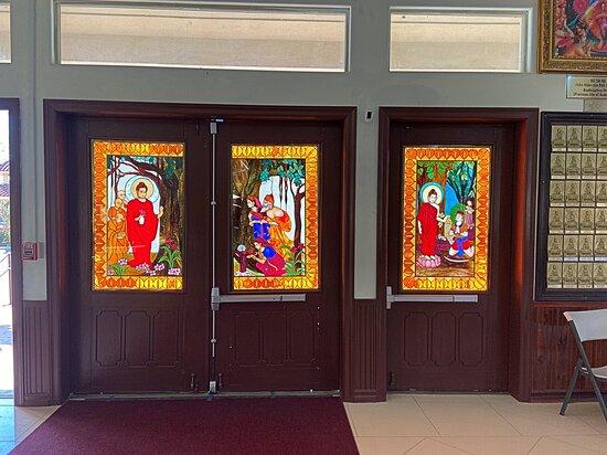 Thien Vien Chan Nguyen Buddhist Meditation Center