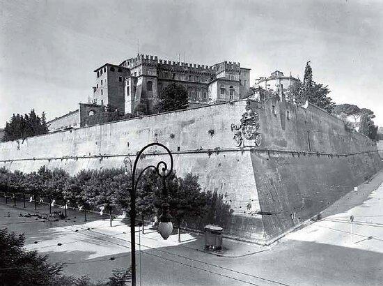 Le Mura Leonine