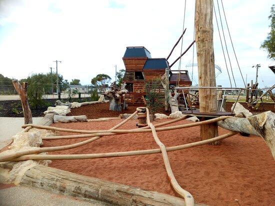Jurien Bay Nature Playground